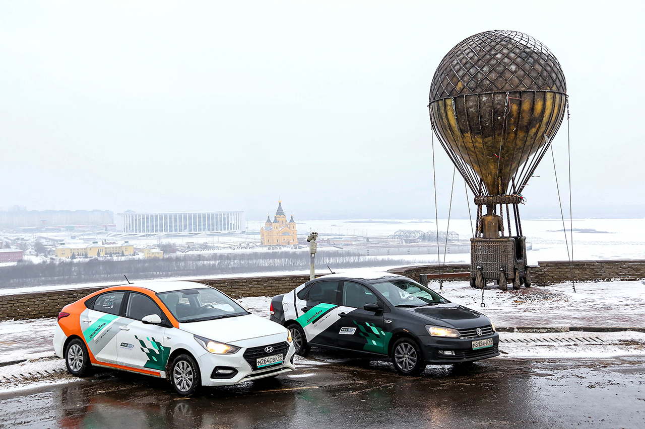 Автомобиль на метане выбрасывает в атмосферу в два-три раза меньше окиси углерода