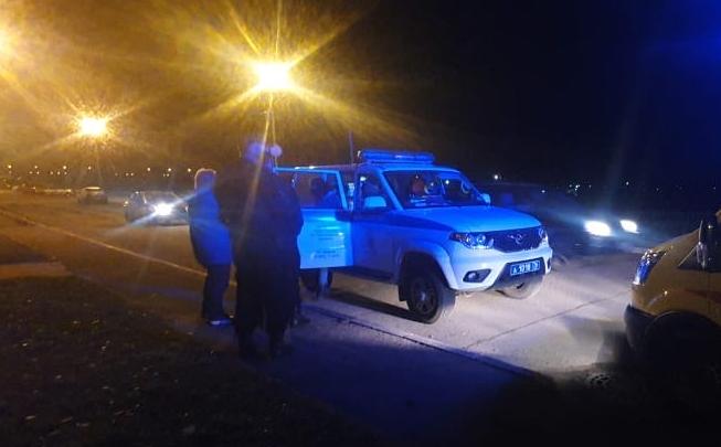 В Ярославле с Октябрьского моста сняли девушку: что она сказала