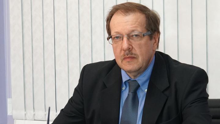 «Сегодняшние абитуриенты — очень мужественные люди»: ректор ЯрГУ пожелал удачи выпускникам школ