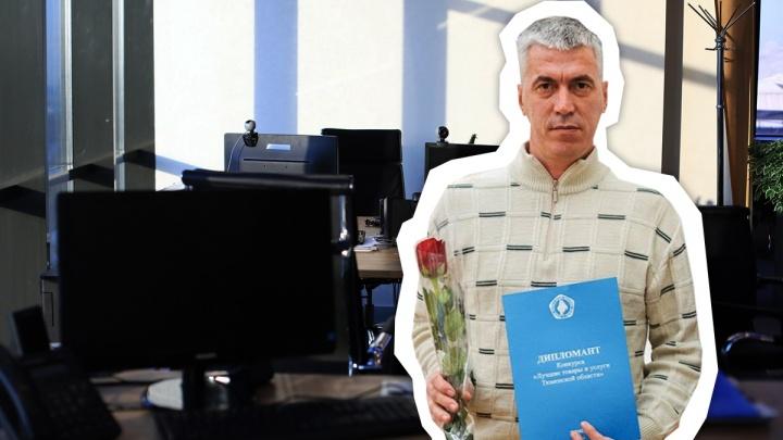 «Я всё купил, дайте работать». Тюменский предприниматель — о невозможности вести бизнес легально