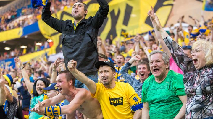 Фанаты «Ростова» решили бойкотировать домашние матчи команды