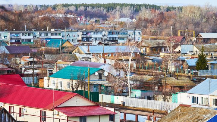 Жителям Самарской области запретили выезжать на дачи