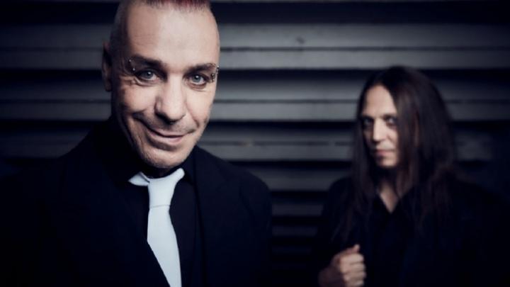 Концерт солиста Rammstein Тилля Линдеманна в Перми отменили из-за коронавируса