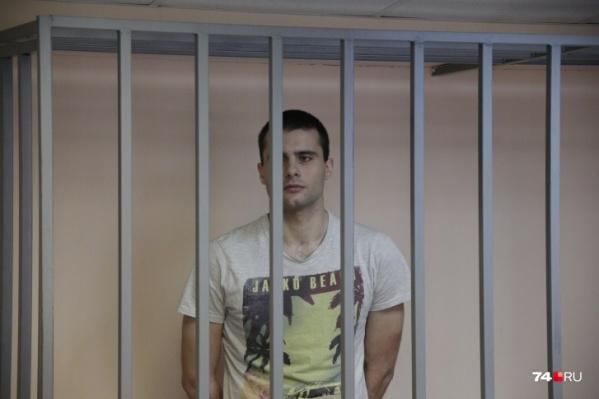 Суд над Антоном Коноваловым начался в июле прошлого года