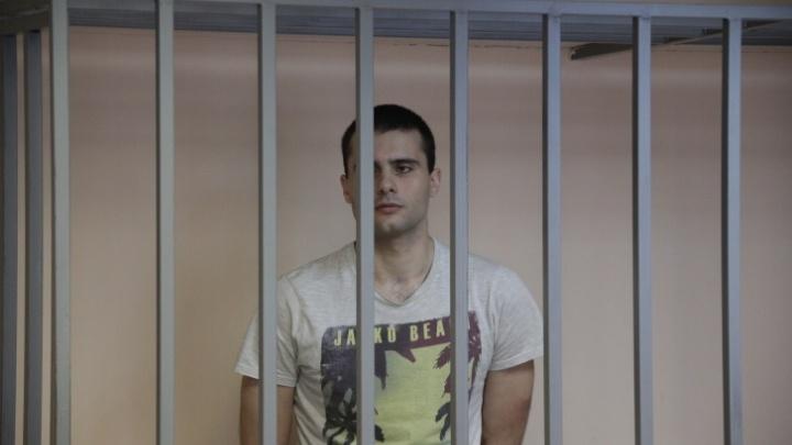 Челябинцу вынесли приговор за убийство девушки из-за отказа выйти за него замуж