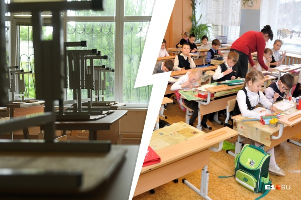Школы готовятся к очному началу учебного года, но многие родители хотят оставить своих детей на дистанционном обучении