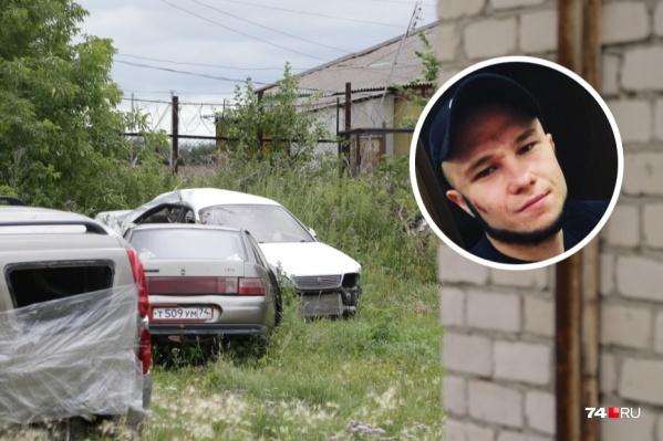 Суд на время следствия арестовал разбитую «Тойоту» сына депутата