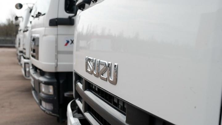 В Прикамье весной ограничат движение большегрузов по дорогам
