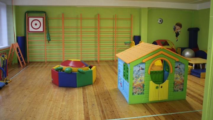 В детских садах Архангельска откроют группы для детей, чьи родители работают в «неделю выходных»