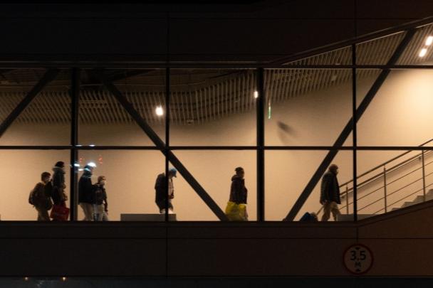 У туристов, прилетевших в Ростов из Таиланда, нашли коронавирус