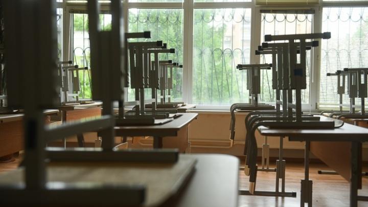 «Нам придется нанимать вахтеров»: школы Екатеринбурга предупредили ЧОПы об урезании трат на охрану