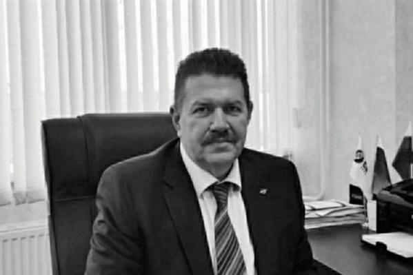 Игоря Борисовича не стало в пятницу, 16 октября
