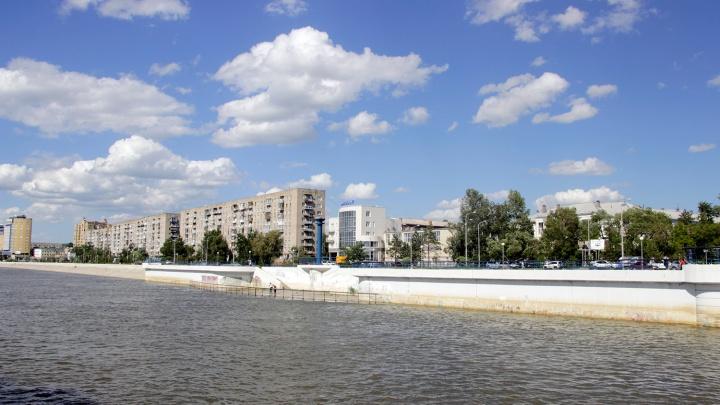 Власти ищут инвесторов, которые вложат 20 миллиардов в обновление набережной Иртыша