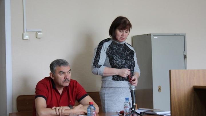 Суд смягчил приговор экс-начальнику УФСИН по Курганской области