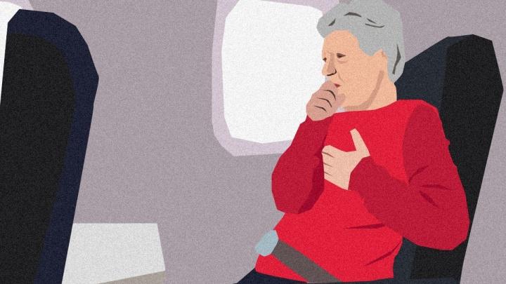 «Горло горело огнем»: монолог екатеринбурженки, которая две недели боролась с коронавирусом