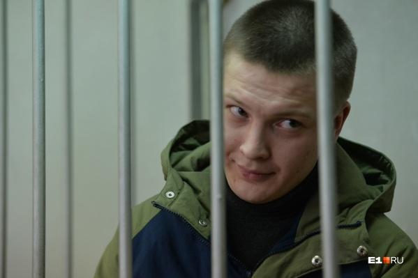 Новоселова арестовали на пять суток после визита в отдел полиции
