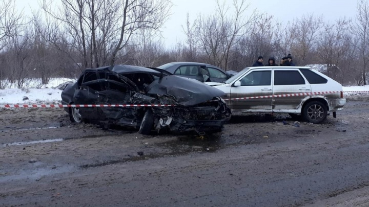 Пермский край занял 26-е место в стране по аварийности на дорогах