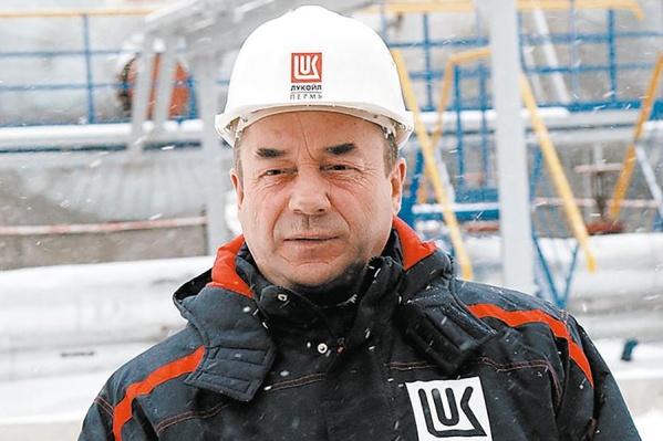 Николай Иванович Кобяков в 2020 году отметил 75-летие