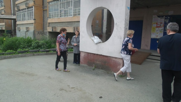 На Чкалова 25-летний парень перерезал газовый шланг и грозился взорвать весь дом