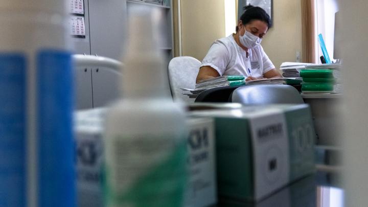 В Самарскую область привезли прививки от гриппа