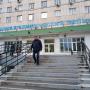 Врачей больницы ГКБ № 21 в Уфе оштрафовали за вспышку коронавируса