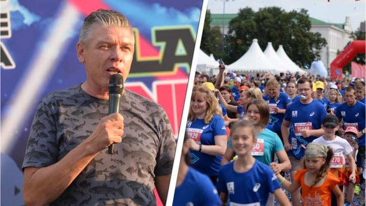 «Если забег снова не состоится, нам не простят»: директор «Европы — Азии» — об отмененном марафоне