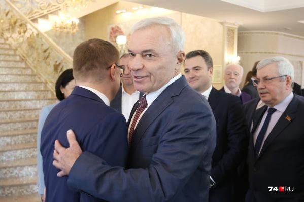 В 2020 году Виктор Рашников стал богаче на 1,4 миллиарда