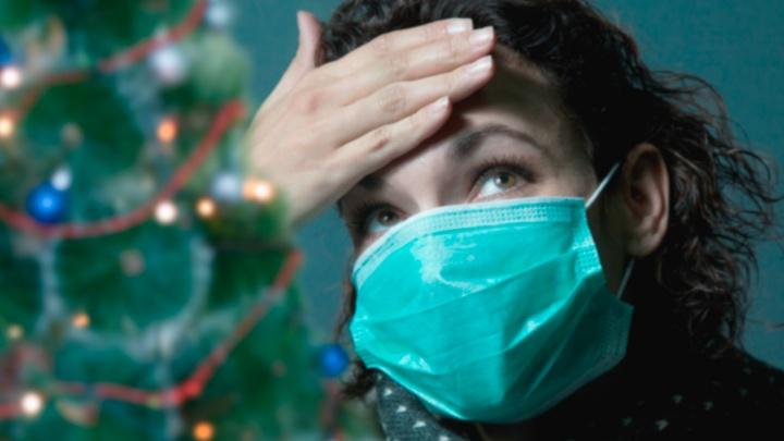 «Ко мне врач придет?»: инструкция для тех, кого ковид свалил с ног в новогодние праздники