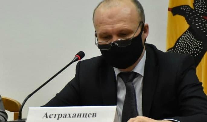 В администрации Переславля-Залесского сообщили о состоянии здоровья заболевшего главы округа