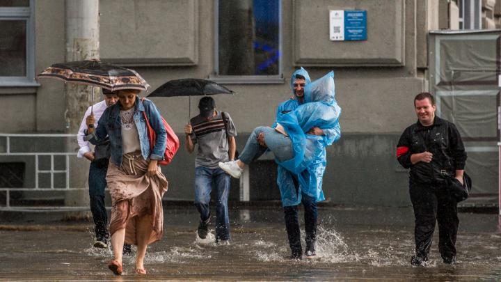 Заморозки до -2: синоптики предупредили о серьёзном ухудшении погоды в Новосибирской области