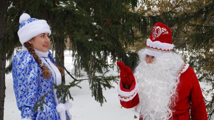 Оперштаб рекомендовал омичам провести новогодние каникулы в уединении