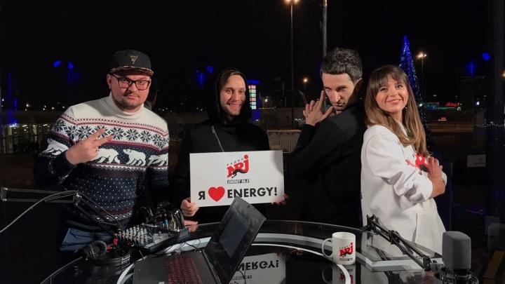 Радио ENERGY — Нижний Новгород поборется за национальную премию «Радиомания-2020»