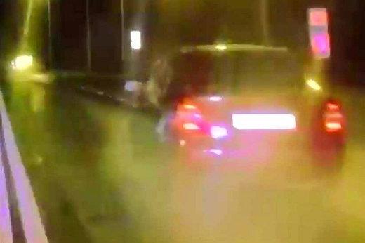 Полицейская погоня и стрельба по колесам: в Уфе задержали угонщика «Лифан-Солано»
