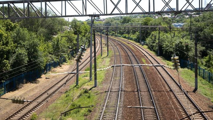 Из Ростова в Евпаторию начнет ходить прямой поезд