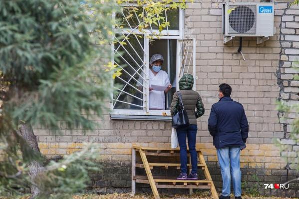 Родные умерших от ковида рассказали, с какими проблемами столкнулись в инфекционном госпитале на Муромской