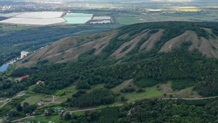 Десять тысяч человек подписали петицию о присвоении Куштау статуса особо охраняемой территории