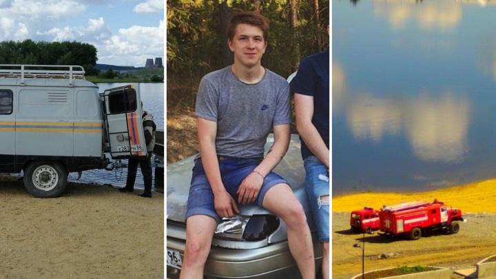 «Он не был пьян»: знакомые — о парне, который утонул в Краснотурьинске
