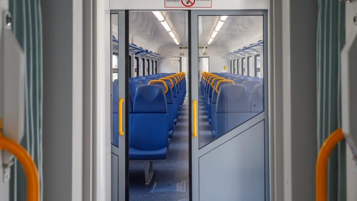 В Волгоградской области вернут поезд до Урюпинска