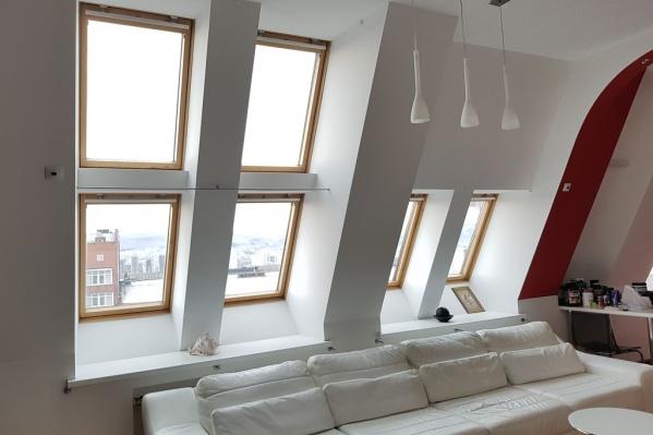 За квартиру в месяц просят 200 тысяч рублей