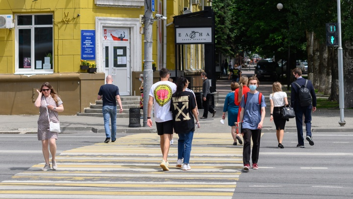 Ростовская область отказывается от коронавирусных ограничений. Что разрешили с 20 июля?