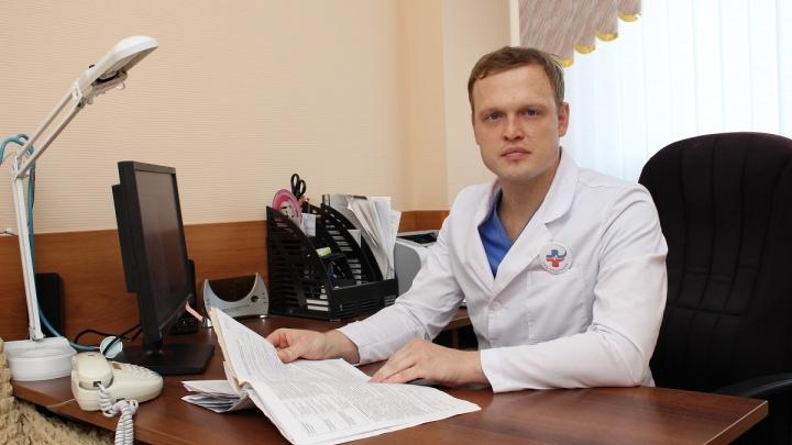 Когда лишний вес — не просто дефект внешности: как в Челябинске лечат ожирение при помощи операции