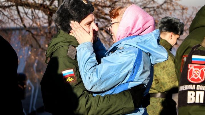 Праздничный онлайн: смотрим, как отмечают 23 Февраля в Нижнем Новгороде