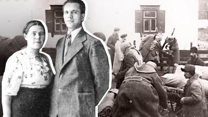 «Маму везли в Тобольск, а конвоиром был её брат»: история уральской семьи, раскулаченной в 30-е годы