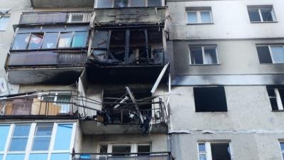 В многоэтажке на Автозаводе взорвался газ: собираем подробности онлайн