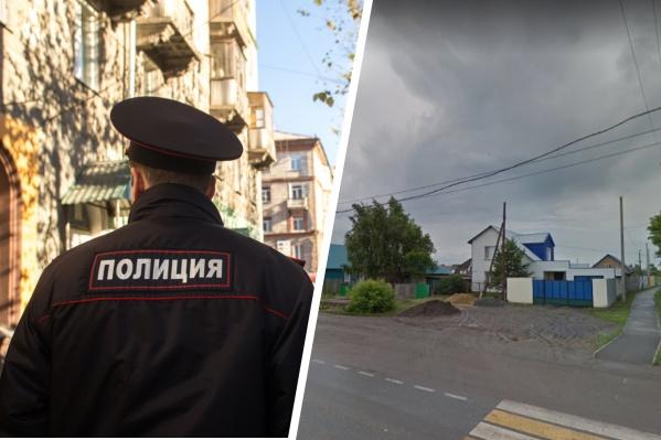 Оба мальчика, по данным полиции, состоят на учете в ПДН за умышленное уничтожение или повреждение имущества