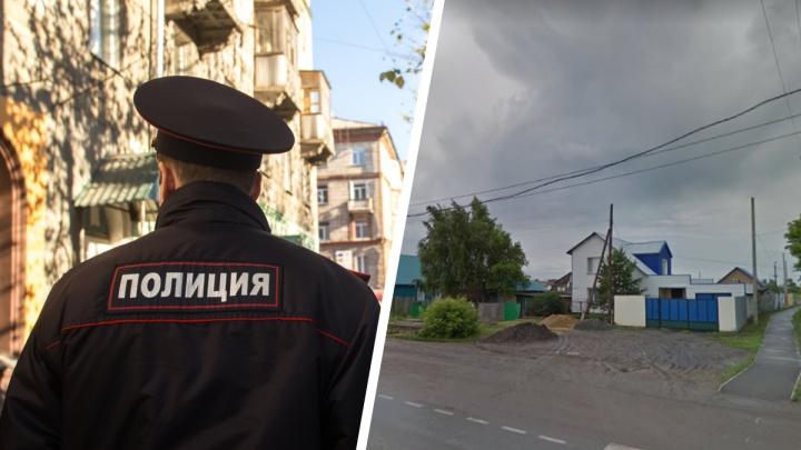 В Новосибирской области два 11-летних мальчика угнали две машины