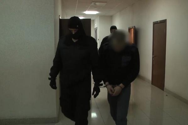 Подозреваемый много лет жил в Казани, пока его искали по всей России