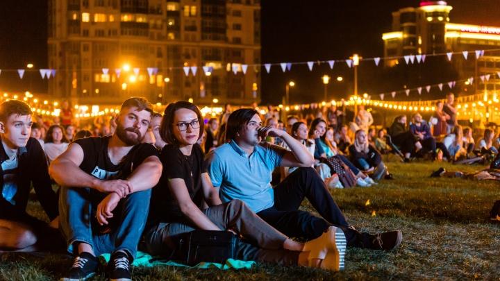 В Волгограде пройдёт уличный кинофестиваль: смотрим трёхдневную программу