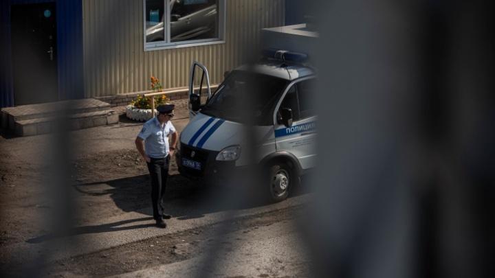 Фельдшер и заместитель главврача больницы в Новосибирской области попались с наркотиками