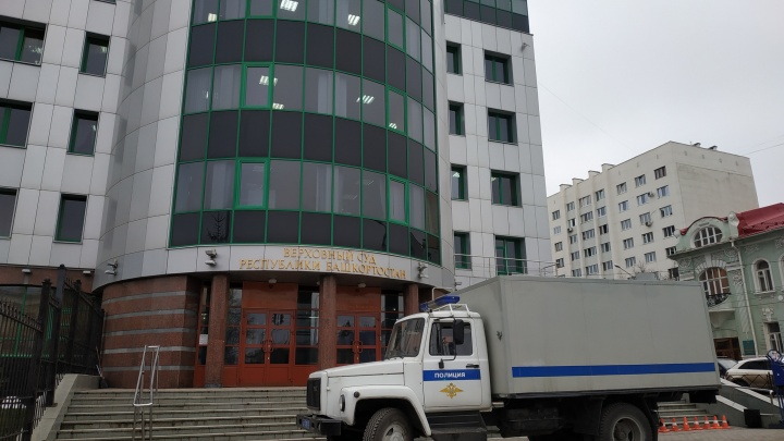 В Башкирии ужесточили приговор нетрезвому водителю, по вине которого погибли двое детей